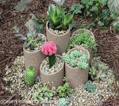 17 Amazing Garden Features We've Been Saving for Spring