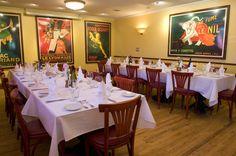 Lyonnaise, Fresh Vegetables, Seafood, Usa, Sea Food