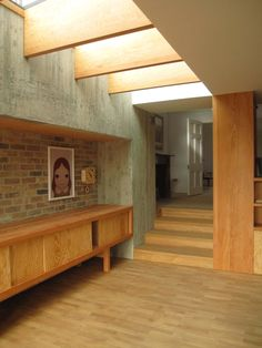 Rathdown Road - Donaghy + Dimond Architects