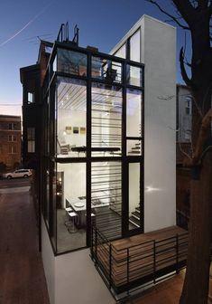 Barcode house #arquitetura #architecture #design #building