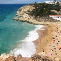 Earth Day 🌍 ☀️ #beautifulworld #travelling #portugal #algarve #summer #summervibes #summerday #summerlover #beach #beachlife #beachvibes #beachvacation #vacation #vacationmood Summer Days, Summer Vibes, Vacation Mood, Algarve, Earth Day, Beautiful World, Travelling, Portugal, Beach