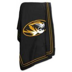 Missouri Tigers Classic Fleece
