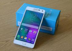 samsung Galaxy A5. Encuentralo al mejor precio de Costa Rica en www.GrupoZuma.com