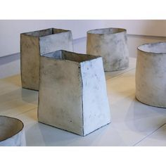 e're delighted to hear that is exhibiting ceramics at David Simon Contemporary in this June. Slab Pottery, Ceramic Pottery, Pottery Art, Earthenware, Stoneware, Keramik Design, Sculptures Céramiques, Ceramic Techniques, Pottery Classes