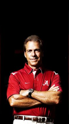Mr. Nick Saban