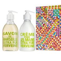 Compagnie De Provence Spa Gift Box Set  $44.95