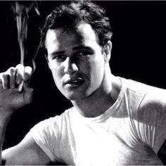 Marlon Brando thank you Streetcar Named Desire