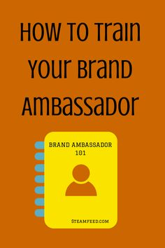 Is your non-profit using the power of many? Do you have brand ambassadors helping & enhancing your NPO's social media efforts? No? Get started right here!