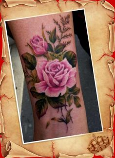 Tom @ New Wave tattoo London
