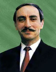 After the referendum in October 1991 confirmed Dudaev in his new position as president of the Chechen Republic of Ichkeria, he declared the republic's sovereignty and its independence from Soviet Union. Dudaev was killed on 21 April 1996, by two laser-guided missiles.