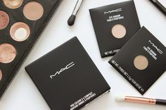 GIVEAWAY | MAC Eyeshadow Palette ~ BRITISH BEAUTY ADDICT