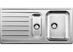 Blanco Sinks CLARON6S Kitchen Pinterest Products, Blanco sinks ...