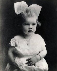Lucille Ball   c.1912: I love Lucy, the episode where lucy takes up sculpting, I believe!