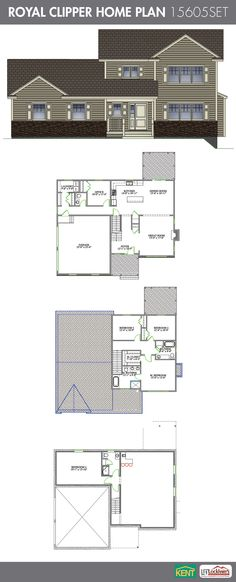 Exercise Rooms Home Builder And Open Concept On Pinterest