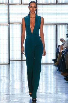 Cushnie et Ochs - Fall 2015 Ready-to-Wear - Look 32 of 36