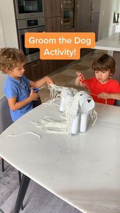 Sensory Activities For Preschoolers, Toddler Learning Activities, Summer Activities For Kids, Indoor Activities, Craft Activities For Kids, Infant Activities, Kids Learning, Baby Sensory Play, Toddler Fun