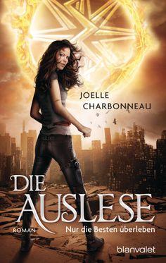 German: The Testing by Joelle Charbonneau (Translation: The Selection. Only the best survive) http://www.randomhouse.de/Taschenbuch/Die-Auslese-Nur-die-Besten-ueberleben-Roman/Joelle-Charbonneau/e467752.rhd