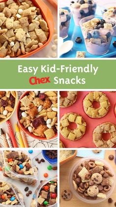 Be the house every kid wants a playdate at with these afterschool snack ideas from Chex. Discover unique Chex mix blends, mini parfaits and more with recipes for every snacking occasion. Trail Mix Recipes, Snack Mix Recipes, Snack Mixes, Easy Recipes, Road Trip Snacks, Lunch Snacks, Road Trips, Summer Snacks, Healthy Afternoon Snacks