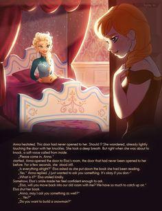 Frozen!! Read this!!