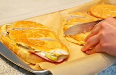 What's Cookin, Chicago?: Cubano Sandwiches