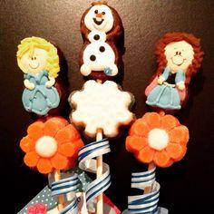 Frozen mini bubulubu