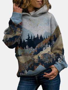 Sport Pullover, Pullover Hoodie, Hoodie Sweatshirts, Hoodies, Printed Sweatshirts, Fleece Hoodie Women, Womens Hoodie, Fleece Sweater, Vestidos Vintage