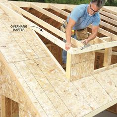 How to Build a Shed: 2011 Garden Shed - How to Build a She. - How to Build a Shed: 2011 Garden Shed – How to Build a She… - Shed Building Plans, Diy Shed Plans, Storage Shed Plans, Building Ideas, Garden Shed Diy, Backyard Sheds, Outdoor Sheds, Shed Conversion Ideas, Firewood Shed