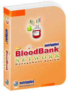 Netripples presents free blood bank network software, free central blood bank software, free web based blood bank management, free web based blood transfusion software, free web based blood donation software etc. Netripples Blood Bank Network Plus Software is a comprehensive solution designed to automate the activities of the Blood Bank. It is designed with a easy-to-use user interface..read more... https://www.netripples.com/BloodBankNetworkPlus_ReadMore.aspx