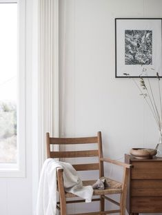 Home tour - a considered house by a Norwegian fjord | These Four Walls blog