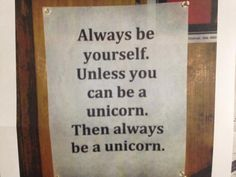 unicorn!!!