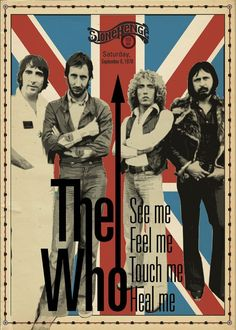 Image result for the who baba o'riley