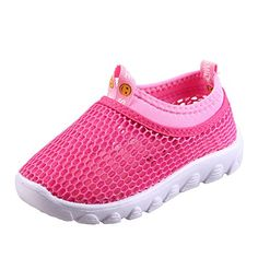 CIOR Kids Aqua Shoes Breathable Slip-on Sneakers For Running Pool Beach Toddler / Little Kid / Big Kid ** You can find out more details at the link of the image.