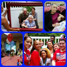 Juniper Village At Forest Hills: 4th of July