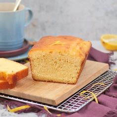 If you are looking for both a Lemon Dessert Idea and and Easy Cake Recipe, you need to try this Lemon Drizzle Cake! The super easy Lemon Cake Recipe is drizzled with a low-sugar lemon icing. It is the perfect lemon cake recipe to enjoy with your morning tea and afternoon tea or breakfast on the go. Lemon Loaf Cakes are also always a great way to finish a meal with a tangy desert! #lemondrizzlecake #lemoncake #lemonloaf #lemonicing #lemondessert #lemonloafcake #lowsugaricing Lemon Dessert Recipes, Apple Cake Recipes, Easy Cake Recipes, Easy Lemon Drizzle Cake, Lemon Icing, Pineapple Sunshine Cake Recipe, Pear And Chocolate Cake, Lemon Tea Cake, Icing Ingredients