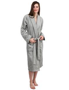 5087137abc Save  44.00 on TowelSelections Turkish Terry Bathrobe - 100% Turkish  Cotton