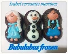 Bubulubu frozen