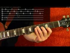 EASY! RUSH - CLOSER TO THE HEART - How to Play - Free Online Guitar Less...