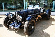 The Bonhams Aston Martin Works Auction