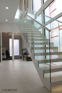 Home White Home: Ylellinen Lakka Lakeus Seinäjoen Asuntomessuilla Interior Lighting, Home Improvement, Art Pieces, Stairs, Inspiration, Furniture, Choices, Interiors, Design
