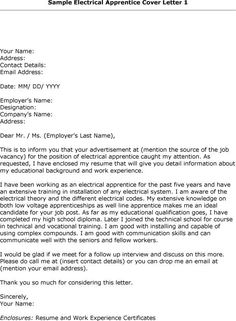 cover letter for job example letters fair application guide rental ...