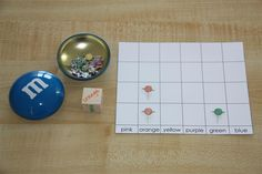 cute graphing ideas