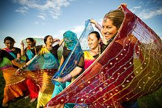 Non Stop Bhangra brings Indian rhythms to the UC Davis Quad on Saturday as part of the free SummerMusic series presented by the Mondavi Center for the Performing Arts. Courtesy photo