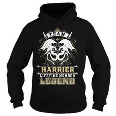 Awesome Harrier Dogs Lovers Tee Shirts Gift for you or your family your friend: Team HARRIER lifetime member legend -HARRIER T Shirt HARRIER Hoodie HARRIER Family HARRIER Tee HARRIER Name HARRIER lifestyle HARRIER shirt HARRIER names Tee Shirts T-Shirts