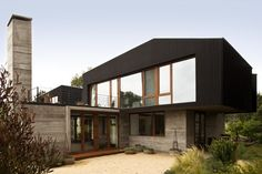 UN Arquitectura | Rock House