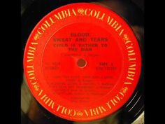 """Red light at night (""""Morning Glory"""" Blood, Sweat & Tears, 1968)"""