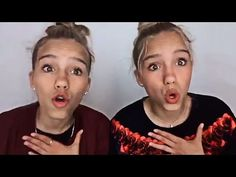 Lisa And Lena Twins - Best Musical.ly Compilation - All Musical.lys - YouTube