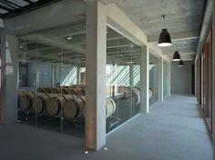 CHATEAU BARDE HAUT WINERY | NADAU LAVERGNE ARCHITECTS | Archinect