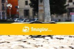 Imagine handmade wood sunglasses. Now stop imagining.