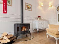 Stove KOZA K9 #kratkipl #kratki #stove #interior #livingroom