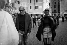 Bagheera by AndreaBoccone Facebook Page: AB Street Photography